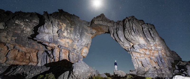 Overnight Hikes Cederberg Conservancy South Africa