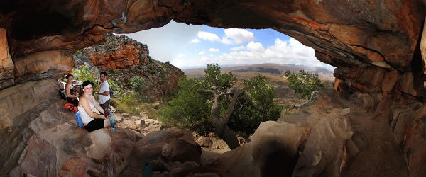 Day Hikes Cederberg Conservancy South Africa Western Cape