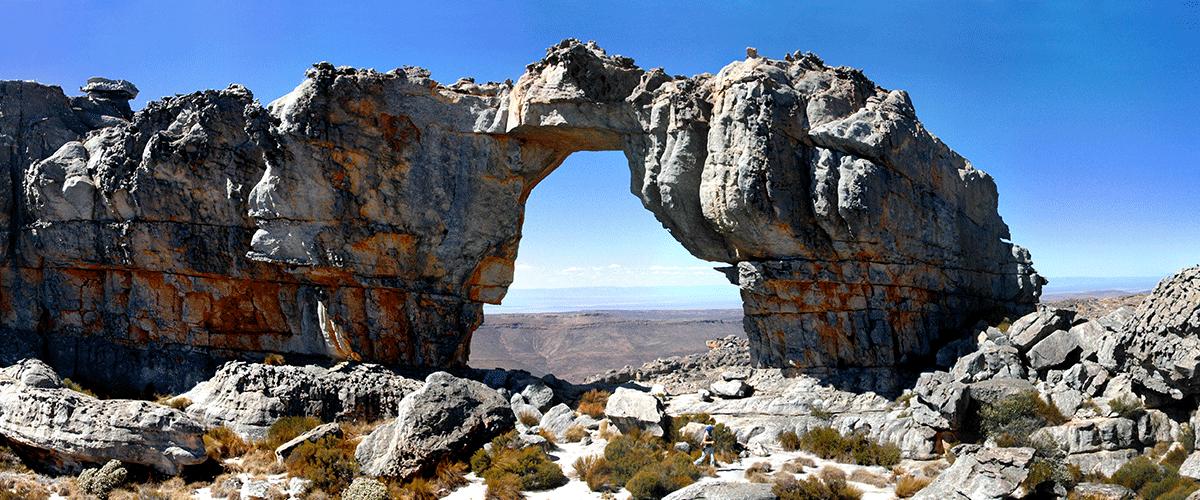 Feedback Cederberg Conservancy South Africa Western Cape