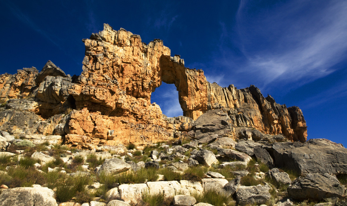 Cederberg Conservancy South Africa Western Cape