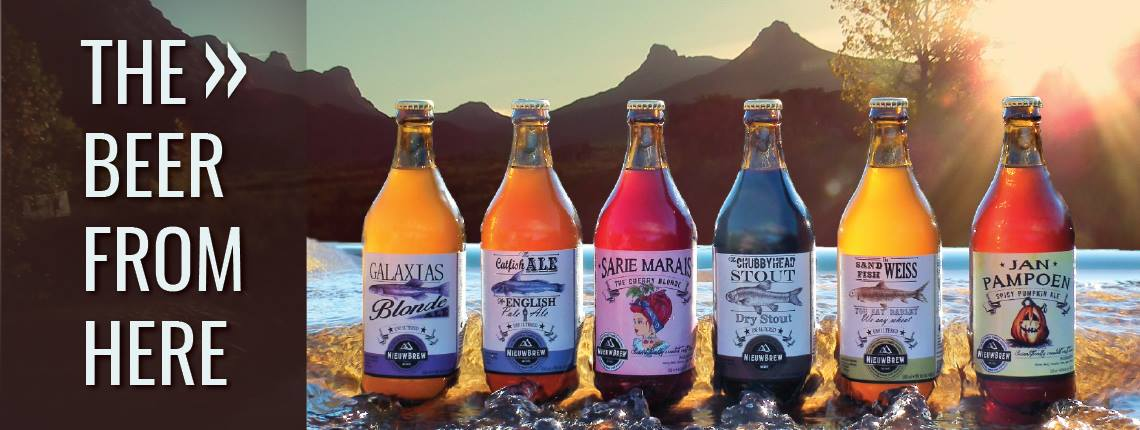 Craft Brewery For Sale South Africa